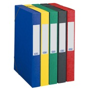 Eurobox, back 40 mm, assorted colours