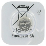 Blister of 1 battery Energizer 384/392 SR41