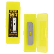 Blade for cutter Olfa Green SK7 12 mm - Set of 10