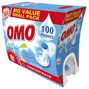 Omo Professional liquid bus 7,5 L