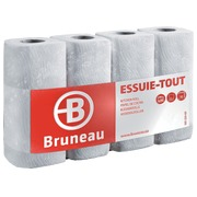 Pack of 28 wiper rolls Bruneau