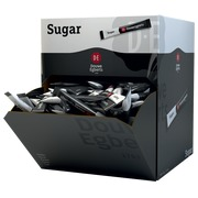Box of 500 sugarsticks Douwe Egberts