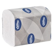 Box of 36 two-ply toilet paper rolls Ultra Kimberly Clark