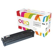 Toner Armor Owa compatible HP 131X-CF210X high capacity black for laser printer