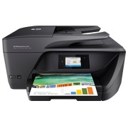 Multifunctionele inkjet printer 4 in 1 HP OfficeJet Pro 6960