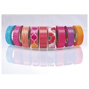 Decorative tape Scotch Glamour - random assortment