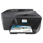 Multifunctionele 4 in 1 inkjetprinter HP OfficeJet Pro 6970