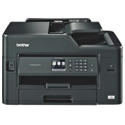 Multifunctionele inkjet printer 4 in 1 Brother MFC J5330DW