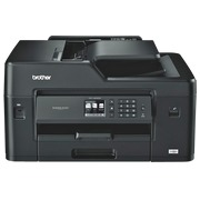 Multifunction A3 inkjet printer 4 in 1 Brother MFC J6530DW