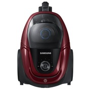 Samsung CycloneForce VC07M3130V1 - stofzuiger - slede - bordeauxrood