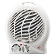 Fan heating 2 capacities 1000 or 2000