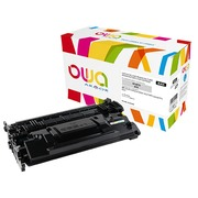 Toner Armor Owa compatible HP 87X-CF287X black for laser printer