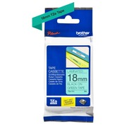 Brother TZe741 - laminated tape - 1 roll(s) - Roll (1.8 cm x 8 m)