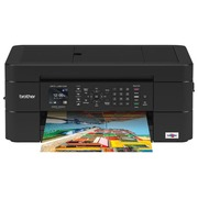 Brother MFC-J491DW - multifunction printer - color