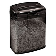 Paper shredder Fellowes M 7CM - fibre-cut