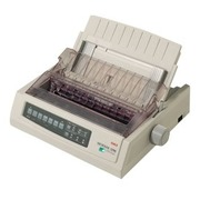 OKI Microline 3390eco - printer - monochrome - dot-matrix