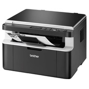Brother DCP-1612W - multifunction printer - B/W