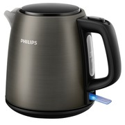 Philips Daily Collection HD9349 - kettle - titanium