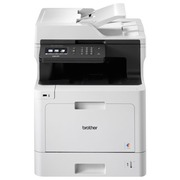 Brother DCP-L8410CDW - multifunction printer - color