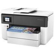 HP Officejet Pro 7730 Wide Format All-in-One - multifunctionele printer - kleur