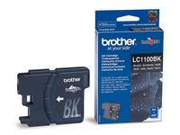 Cartridge black Brother LC1100 BK