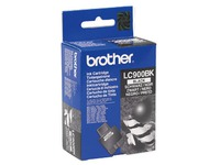 Cartridge Brother LC900 zwart