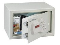 Vault for hotel Hartmann 30 l with electronic lock