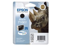 Cartridge Epson T1001 zwart