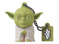 USB flash drive Star Wars Yoda 8 GB