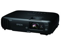 Epson EH-TW570 - 3LCD-projector - portable - 3D (V11H664040)