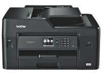Multifunctionele A3 inkjet printer 4 in 1 Brother MFC J6530DW