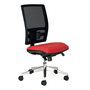 Chair Bruneau Activ' back maze structure - synchronous with adjustable seat